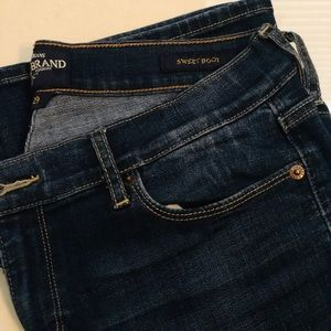 Lucky Brand Sweet Boot Jeans 👖